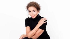 La cantante y actriz Ana Belén