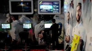 Consum accelera les limitacions a la publicitat del joc 'online'