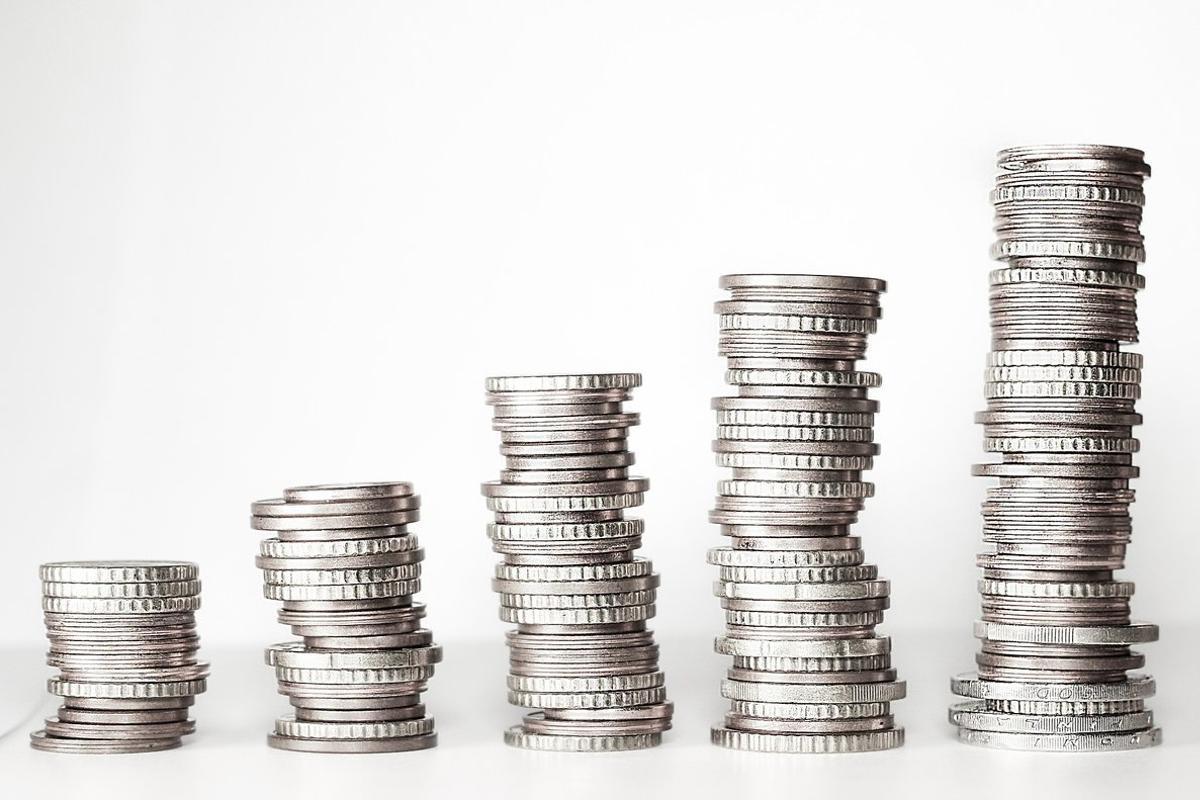 ¿Dejar el dinero ahorrado parado? Consejos para que tus ahorros no te den pérdidas