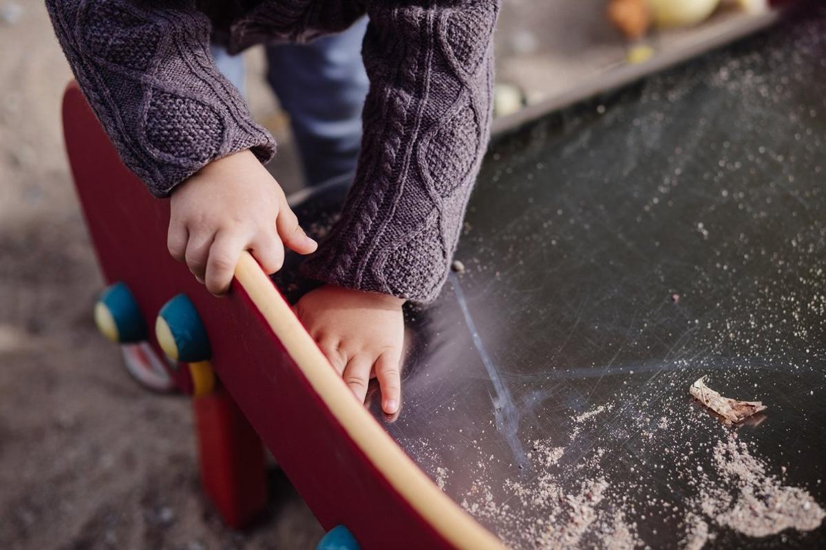La lección de una madre para no subestimar el conocimiento de los niños