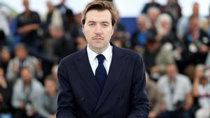Albert Serra, tras la presentación de 'Liberté' en Cannes