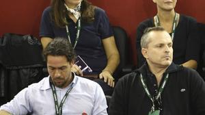 Miguel Bosé guanya el judici contra Nacho Palau