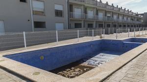 Castelló, el forat negre de la vivenda no es tanca