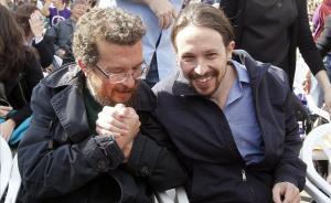 El pare d'Iglesias denunciarà Álvarez de Toledo per titllar-lo de «terrorista»