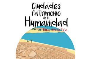 Descarrega't la guia per recórrer amb nens el patrimoni de Tarragona