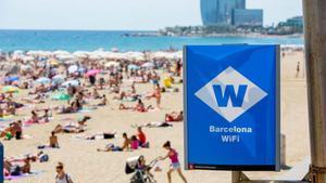 El estándar Wifi cumple 20 años.