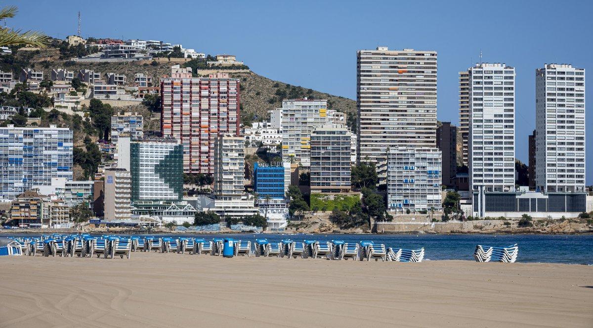 El sector del turismo español siempre ha sido muy competitivo