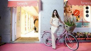 Adriana Ugarte lanzará su propia línea de ropa interior