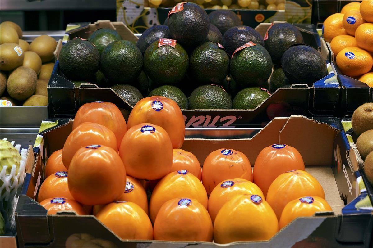 La fruta debe estar siempre en tu carrito de la compra