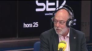 José Manuel Maza, fiscal general del Estado, ha analizado la situación judicial vista desde la fiscalía.