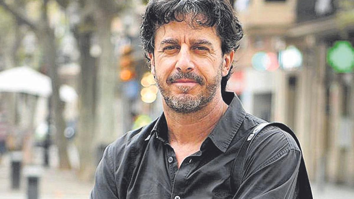 Emilio Morenatti