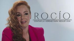 Rocío Carrasco recorda aquesta nit la malaltia i mort de Rocío Jurado