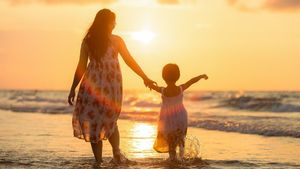 Día de la Madre: 30 frases e imágenes para decir feliz día a mamá