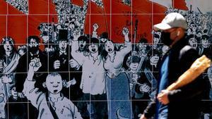 Eleccions 4-M a Vallecas: batalla a la Petita Rússia