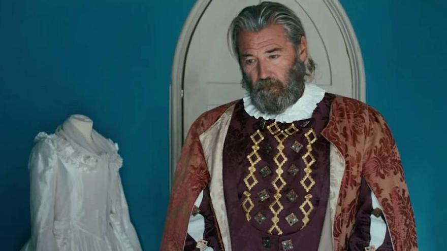 Muere el actor Mike Mitchell, famoso por sus papeles en 'Gladiator' y 'Braveheart'