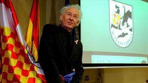 """Boadella: """"L'obligació de tot pres, fins i tot de Junqueras, és intentar escapar-se"""""""