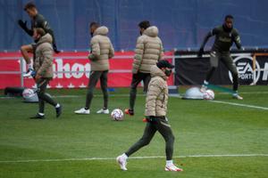Drama europeu inesperat de l'Atlètic a Salzburg