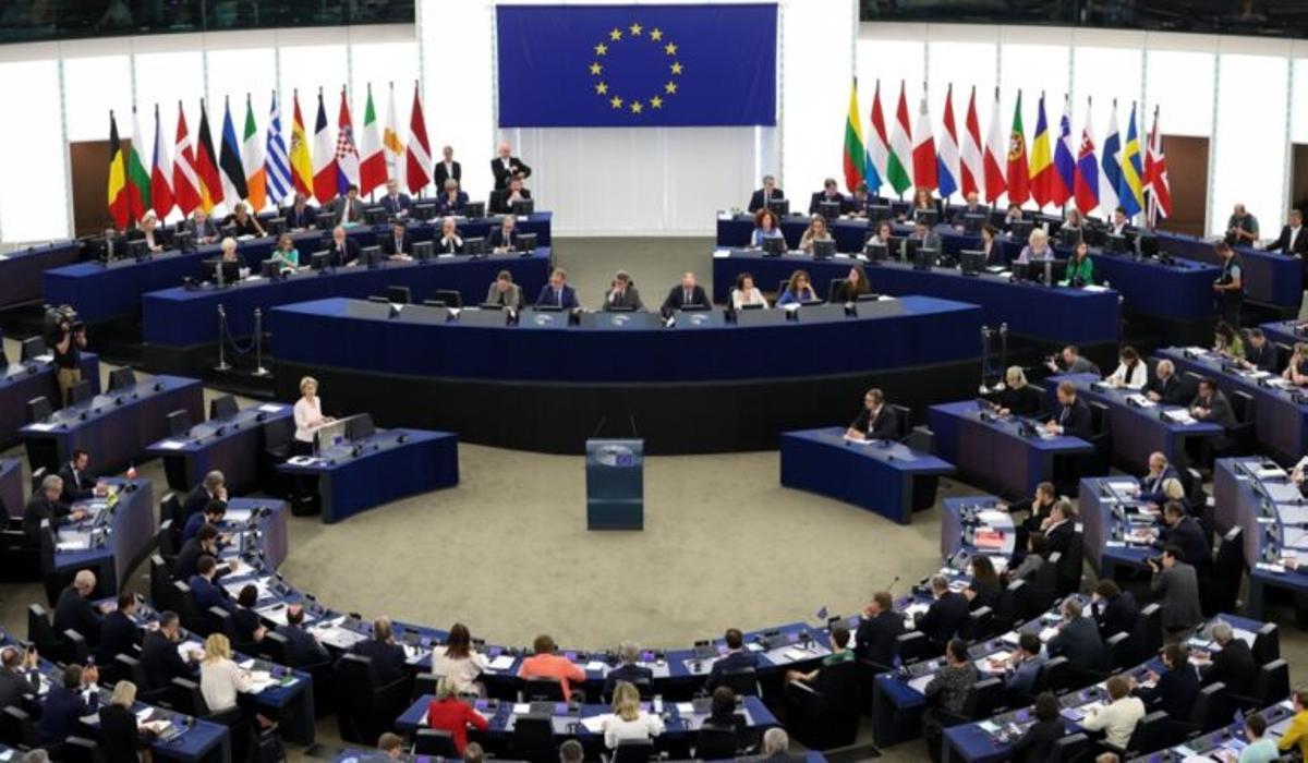 Objetivo de la UE: reducir «al menos un 55%» las emisiones antes de 2030