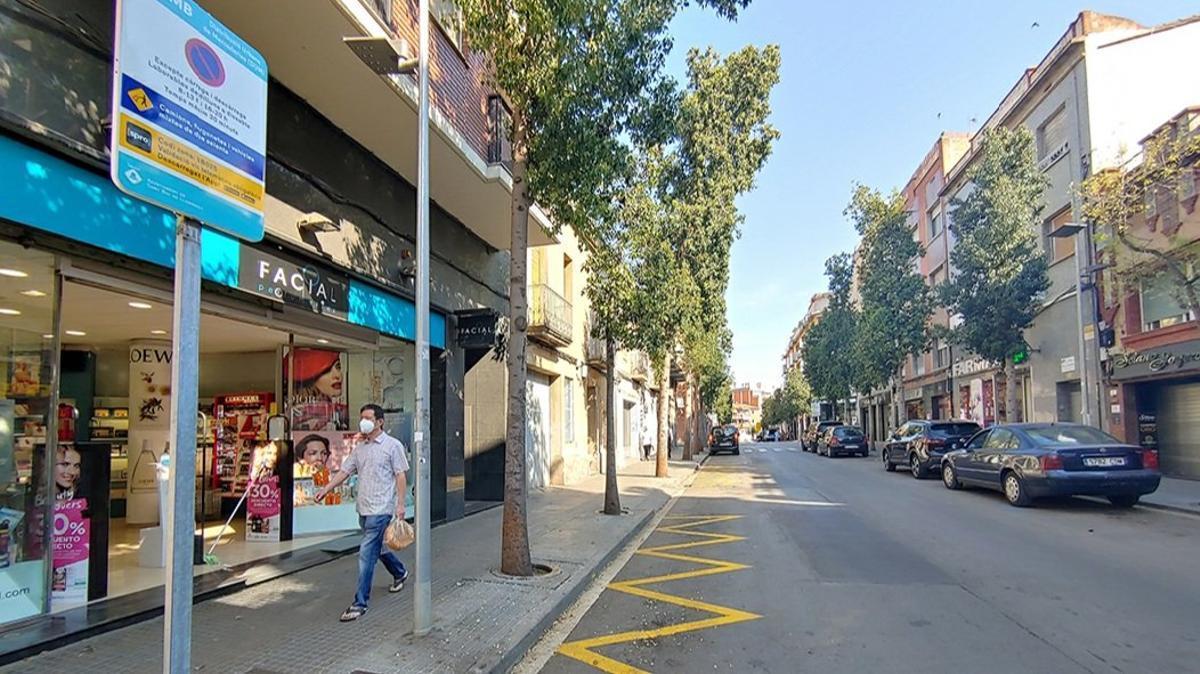 La app SPRO de estacionamiento en carga y descarga llega a Sant Boi de Llobregat