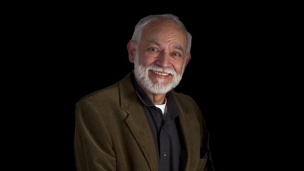 El dibujante y creador de Superlópez, Jan.