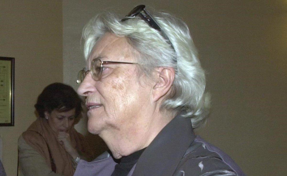 Mor la periodista Mariví Romero, la primera crítica taurina a Espanya