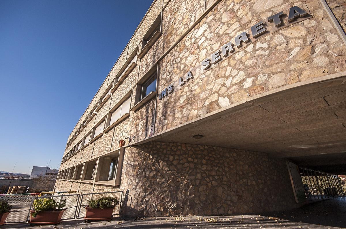 Instituto La Serreta de Rubí