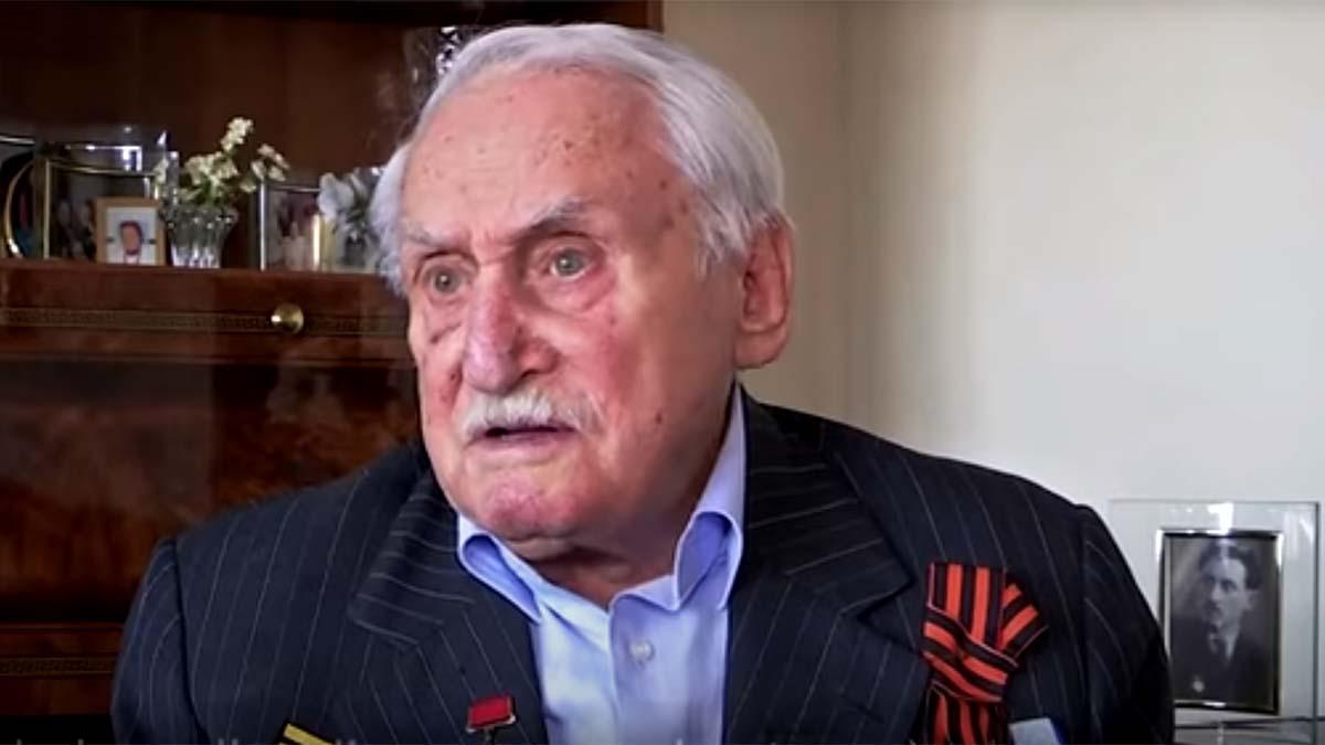 David Dushman, el último soldado que quedaba con vida de las fuerzas que liberaron el campo de exterminio nazi de Auschwitz en 1945, ha fallecido en Múnich a los 98 años de edad