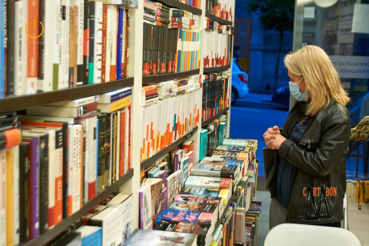 Bookshop.org, al rescat de la llibreria de barri