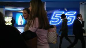 La tecnologia 5G, la promesa del Mobile World Congress 2019.