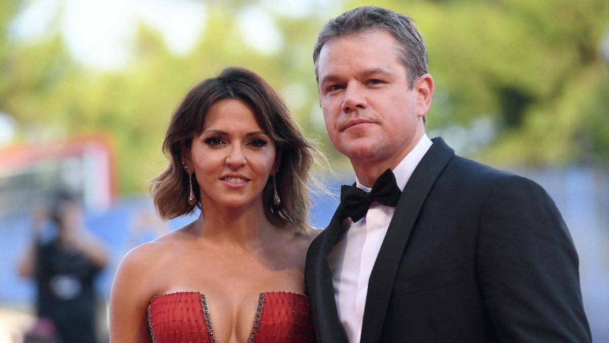 La película Una vida a lo grande, protagonizada por Matt Damon, ha dado el pistoletazo de salida.
