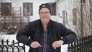 Jonas Jonasson.