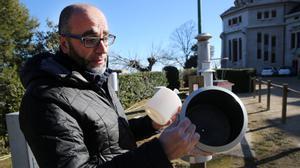 Catalunya, passió per la meteorologia