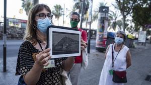 L'any en què Barcelona es va tancar per una greu epidèmia de febre groga