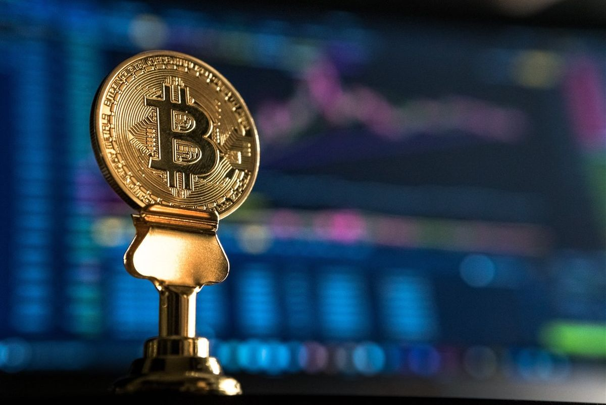 El Bitcoin ha cumplido 10 años.
