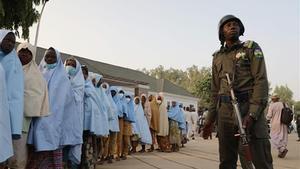 El estado de Zamfara ha sufrido numerosos ataques por parte de bandidos en los últimos meses.