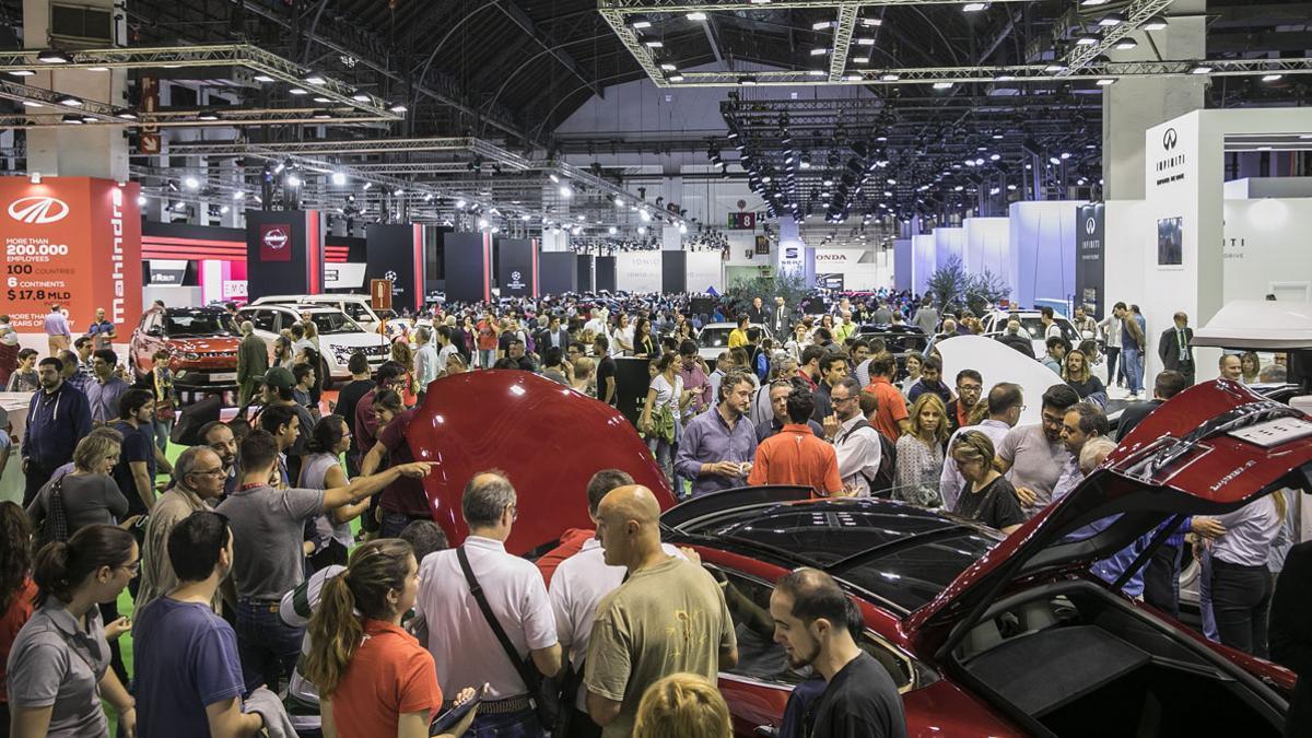 Entradas al Automobile Barcelona 2021: Precio y cómo conseguirlas