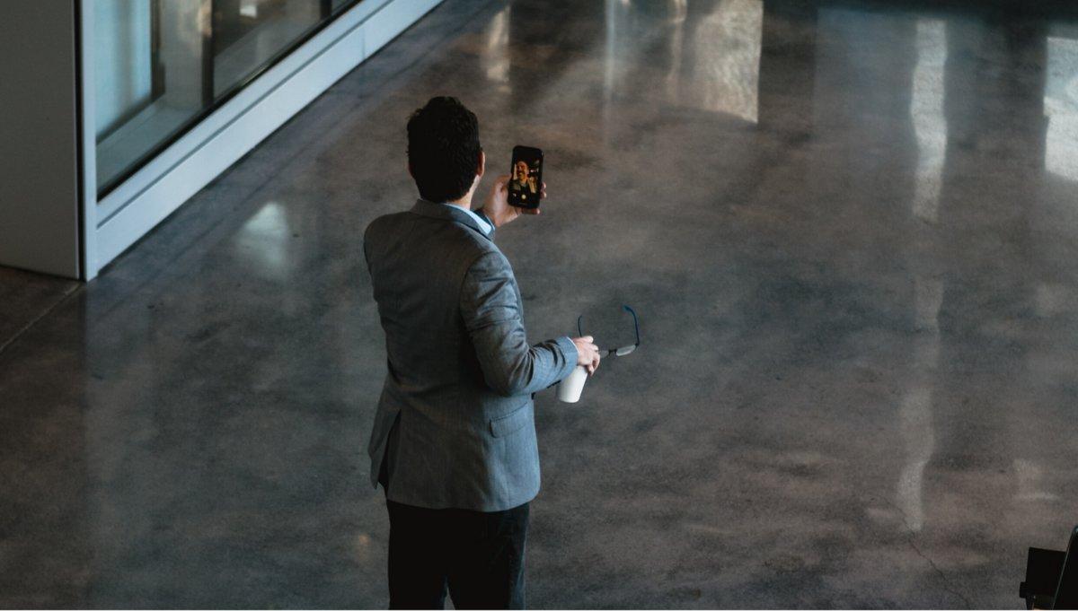Así serán las nuevas inspecciones por videollamada de Hacienda