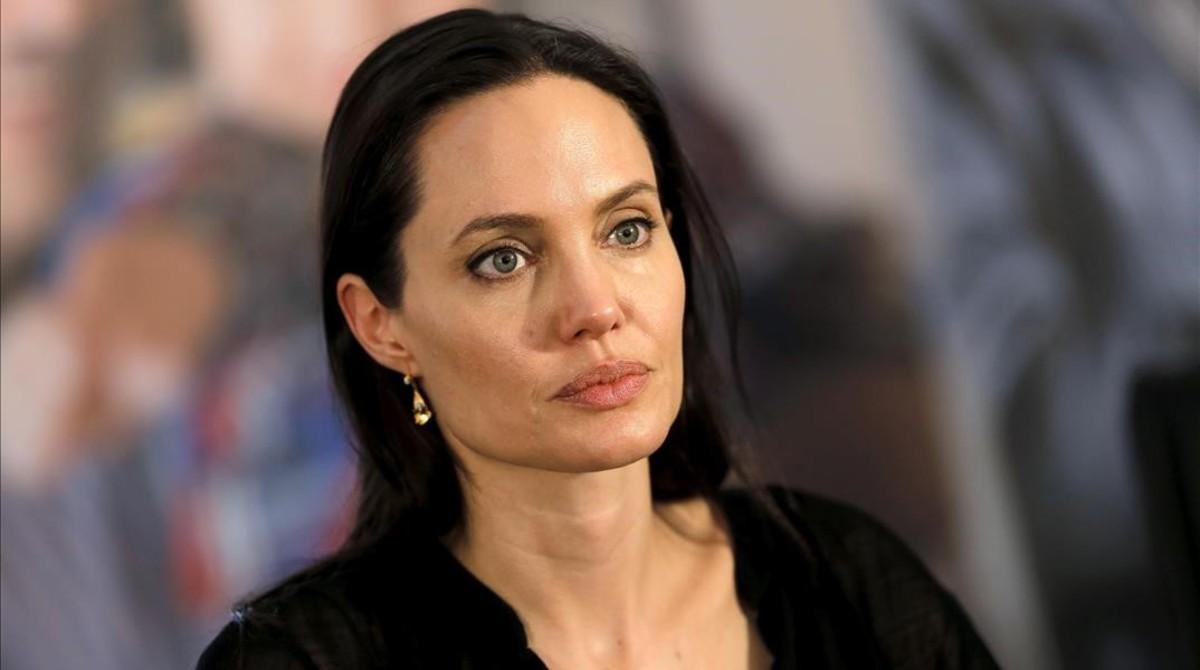 Angelina Jolie impartirá clases en la London School of Economics