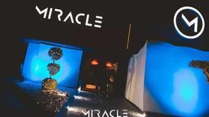 La discoteca Miracle de Mataró compra 2.000 tests d'antígens per als seus clients