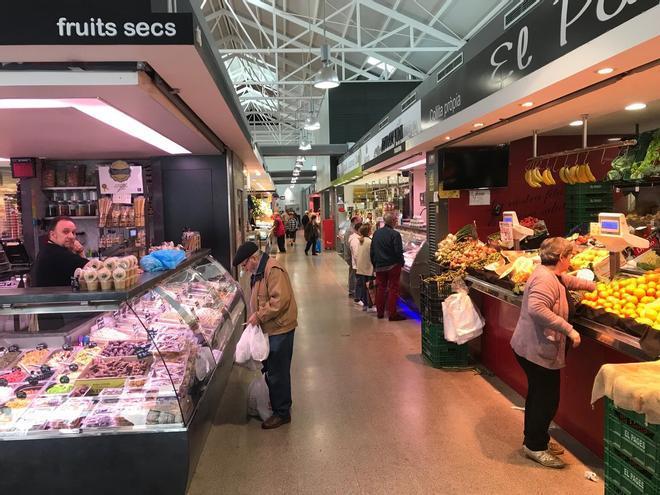 Santa Coloma pone en marcha una plataforma de compras online para impulsar el comercio local