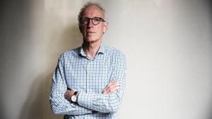 """Alistair Woodward: """"El cambio climático ya afecta a la salud mental"""""""