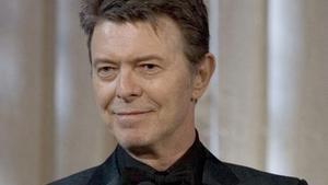 David Bowie murió el 10 de enero, a los 69 años.