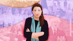 Ilustración de Zulma Cucunubá.