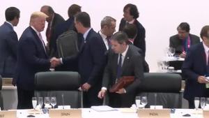 La cimera del G20, al minut