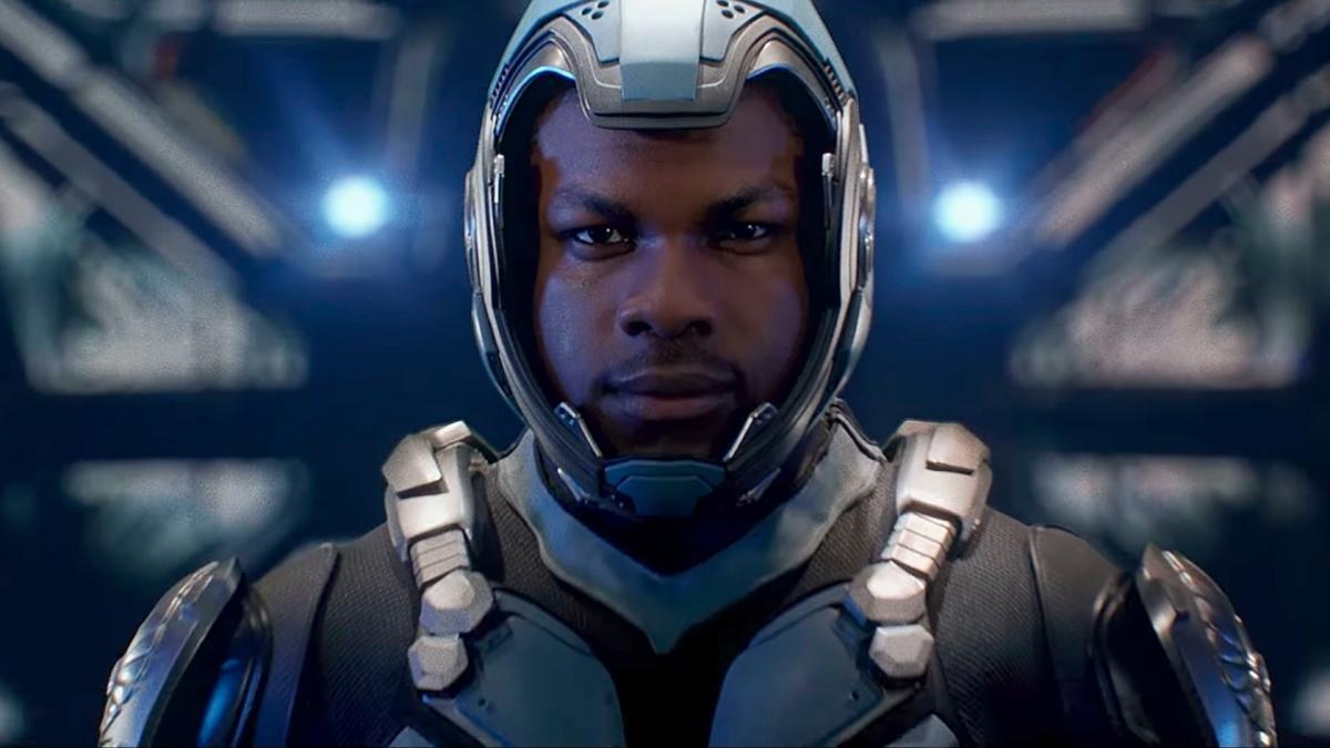 John Boyega buscarà venjança a 'Pacific Rim: Insurrección' en Cuatro