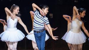 Cancel·lada l'estrena de 'Billy Elliot' a Barcelona