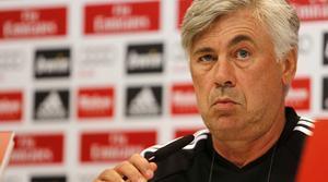El técnico del Madrid subraya que ha sido una decisión del jugador, porque el club ha hecho todo lo posible para retenerlo.