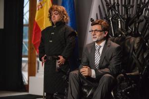 'José Mota presenta' regresa esta noche a La 1 de TVE con nuevos sketches y personajes