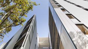 La mejora del parque residencialcontribuirá a reducir las emisiones de CO2