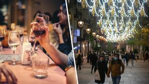 Nuevas restricciones: ¿Qué se podrá hacer en Catalunya en Navidad?